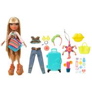 Bratz! В путешествии, кукла делюкс Рая (537021), фото 1