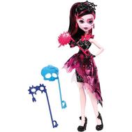 Кукла Monster High Буникальные танцы Дракулаура (DNX33), фото 1