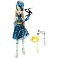 Кукла Monster High Буникальные танцы Френки Штейн (DNX34), фото 1