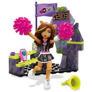 Игровой набор Mega Bloks Monster High Группа поддержки (DLB78), фото 1