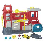 Игрушка Hasbro Playskool Heroes  ТРАНСФОРМЕРЫ СПАСАТЕЛИ: Штаб Спасателей (B5210), фото 1