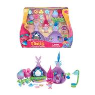 Игровой набор Hasbro Trolls Салон красоты Троллей (B6559), фото 1