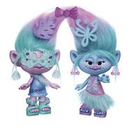 Игрушка Hasbro Trolls Модные близнецы, фото 1