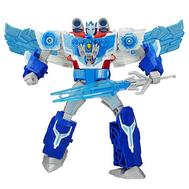 Игрушка Hasbro Transformers ТРАНСФОРМЕРЫ РОБОТЫ ПОД ПРИКРЫТИЕМ: Заряженый Оптимус Прайм (B7066), фото 1