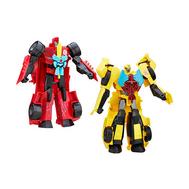 Игрушка Hasbro Transformers ТРАНСФОРМЕРЫ РОБОТЫ ПОД ПРИКРЫТИЕМ: Заряженые Герои (B7067), фото 1