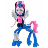 Кукла Пайксис Препстокингс Монстры-кентавры Монстер Хай (Monster High) (DGD13), фото 1