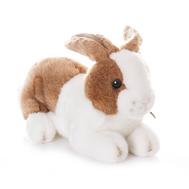 AURORA Игрушка мягкая  Кролик коричневый 25 см (25-302), фото 1