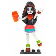 Кукла Mega Bloks Monster High Персонажи-монстры Скелита Калаверас (DRB93), фото 1