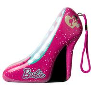 Barbie Игровой набор детской декоративной косметики в туфельке роз. (9600751), фото 1