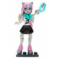Кукла Mega Bloks Monster High Персонажи-монстры Рошель Гойл (DRB96), фото 1