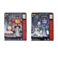 Игрушка Hasbro Transformers ТРАНСФОРМЕРЫ ДЖЕНЕРЭЙШНС: Войны Титанов Лидер (B7997), фото 1