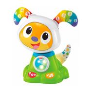 Интерактивная игрушка Fisher-Price Щенок робота Бибо (FBC96), фото 1