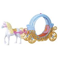 Игровой набор Hasbro Disney Princess трасформирующаяся карета Золушки (кукла не входит в набор) (B63, фото 1