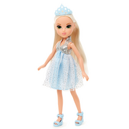 Игрушка кукла Moxie Принцесса в голубом платье (538622), фото 1