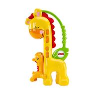 Прорезыватель-погремушка Fisher Price Жирафы (CGR92), фото 1