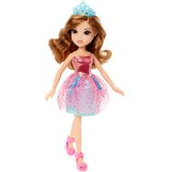 Игрушка кукла Moxie Принцесса в розовом платье (538615), фото 1