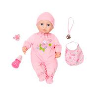 Кукла Baby Annabell многофункциональная, 43 см (794-821), фото 1