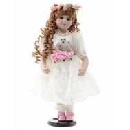 Кукла Angel Collection Кристина фарфор 16 дюймов (165336), фото 1