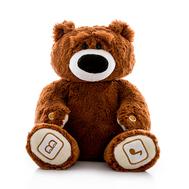 Игрушка Luv'n Learn интерактивный медведь коричневый (20020L), фото 1