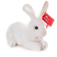 AURORA Игрушка мягкая  Кролик белый 25 см (25-301), фото 1