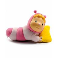 Кукла-ночник Smoby Cotoons Гусеница розовая (211333_розовый), фото 1