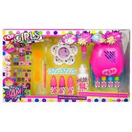 POP Большой Игровой набор детской декоративной косметики для ногтей (3600951), фото 1