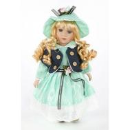 Кукла Angel Collection Джейн фарфор 12 дюймов (DV12954), фото 1