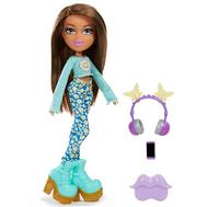 Bratz! Диджей, кукла делюкс Жасмин (540243), фото 1