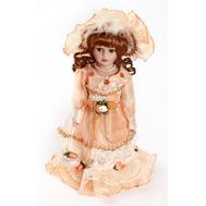 Кукла Angel Collection Кери фарфоровая 12 дюймов (120606), фото 1