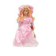Кукла Angel Collection Адэлина фарфор 16 дюймов (DV167038), фото 1