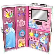 Princess Игровой набор детской декоративной косметики в чемодане с подсветкой, фото 1
