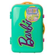 Barbie Игровой набор детской декоративной косметики в чемоданчике зел. (9600251), фото 1