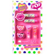 POP Игровой набор детской декоративной косметики для губ, фото 1
