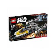 Звездные войны Зв здный истребитель типа Y Лего 75172, фото 1