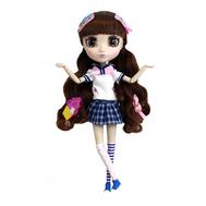 Shibajuku GIRLS Кукла 33см Намика, фото 1