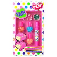 POP Игровой набор детской декоративной косметики для ногтей, фото 1