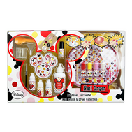 Minnie Большой Игровой набор детской декоративной косметики для ногтей (9605751), фото 1