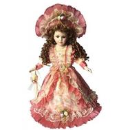 Кукла Angel Collection Каприс фарфор 16 дюймов (169129), фото 1