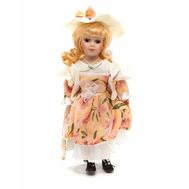 Кукла Angel Collection Эвелина фарфор 16 дюймов (DV16347), фото 1