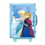Frozen Игровой набор детской декоративной косметики в дорожном чемодане, фото 1