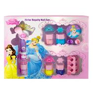 Princess Игровой набор детской декоративной косметики с феном для сушки лака, фото 1