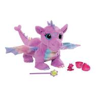 Игрушка BABY born Дракон функциональный, дисплей (822-456), фото 1
