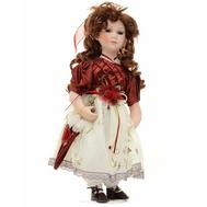 Кукла Angel Collection Венди фарфор 16 дюймов (YF-16342), фото 1