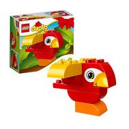 Дупло Моя первая птичка Лего 10852, фото 1