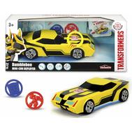 Машинка-трансформер Simba Dickie Bumblebee (3114003), фото 1