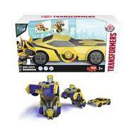 Машинка-трансформер Simba Dickie Bumblebee 15 см (3113000), фото 1