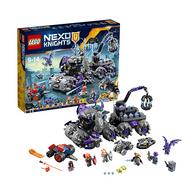 Нексо Штурмовой разрушитель Джестро Лего 70352, фото 1
