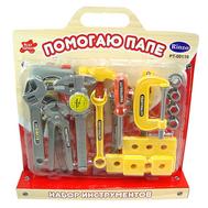 Набор инструментов Помогаю Папе (PT-00139(0713Q-1)), фото 1