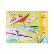Оригами Djeco Кокетливые авиаторы (08769), фото 1