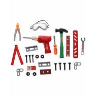 Набор инструментов Помогаю Папе в чемодане 26 предметов (PT-00269), фото 1